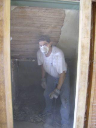My Demolition Man