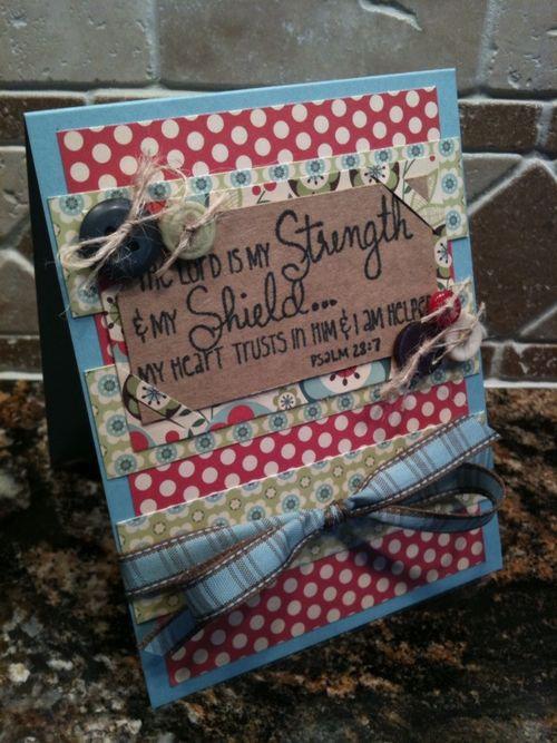 Susan's Card