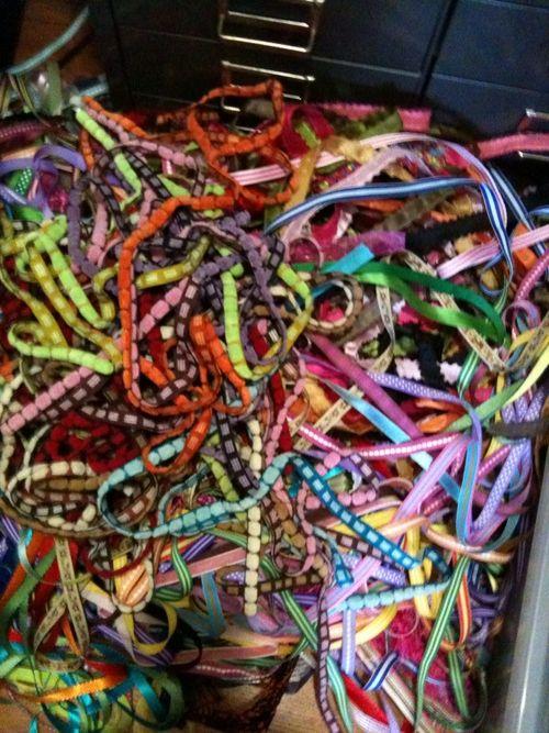 Ribbon Addict