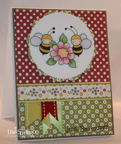 Whimsy & Stars March Blog Hop Main