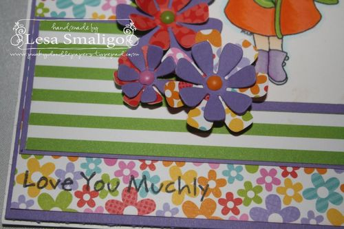 W&SS June Blog Hop Sentiment