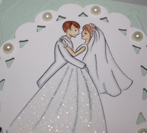 W&SS Happily Ever After Close Up